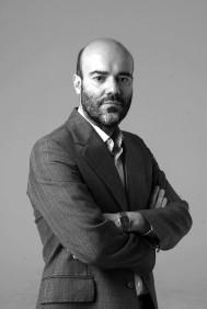 Silvio Santamarina ©Gentileza Revista Noticias